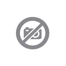 Ochranné zaoblené tvrzené sklo pro celý displej CellularLine GLASS pro Samsung Galaxy S6 EDGE, bílé