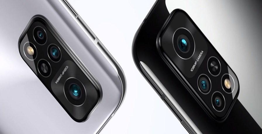 Xiaomi Mi 10T Pro fotoaparáty