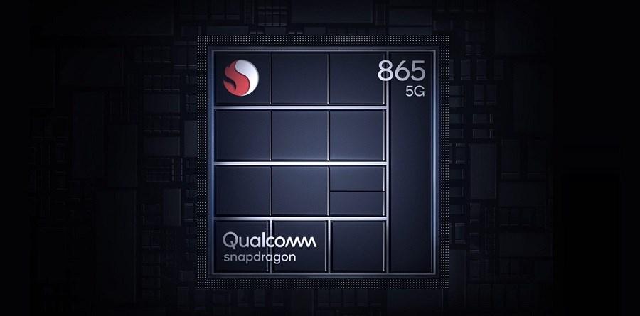 Xiaomi Mi 10T Pro procesor