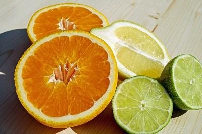 Kenwood KM 289 lis na citrusy