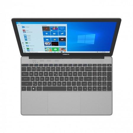 UMAX VisionBook 15Wr Plus Intel UHD Graphics 600