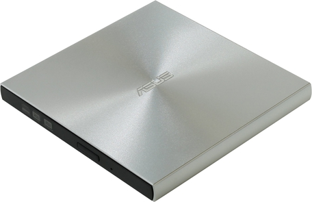 ASUS SDRW-08U7M-U SILVER + 2x M-disk