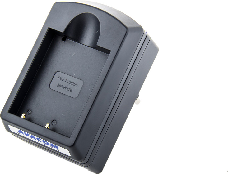 Nabíječka pro Li-Ion akumulátor Fujifilm NP-W126 - ACM832 - AVACOM NADI-ACM-832 - neoriginální