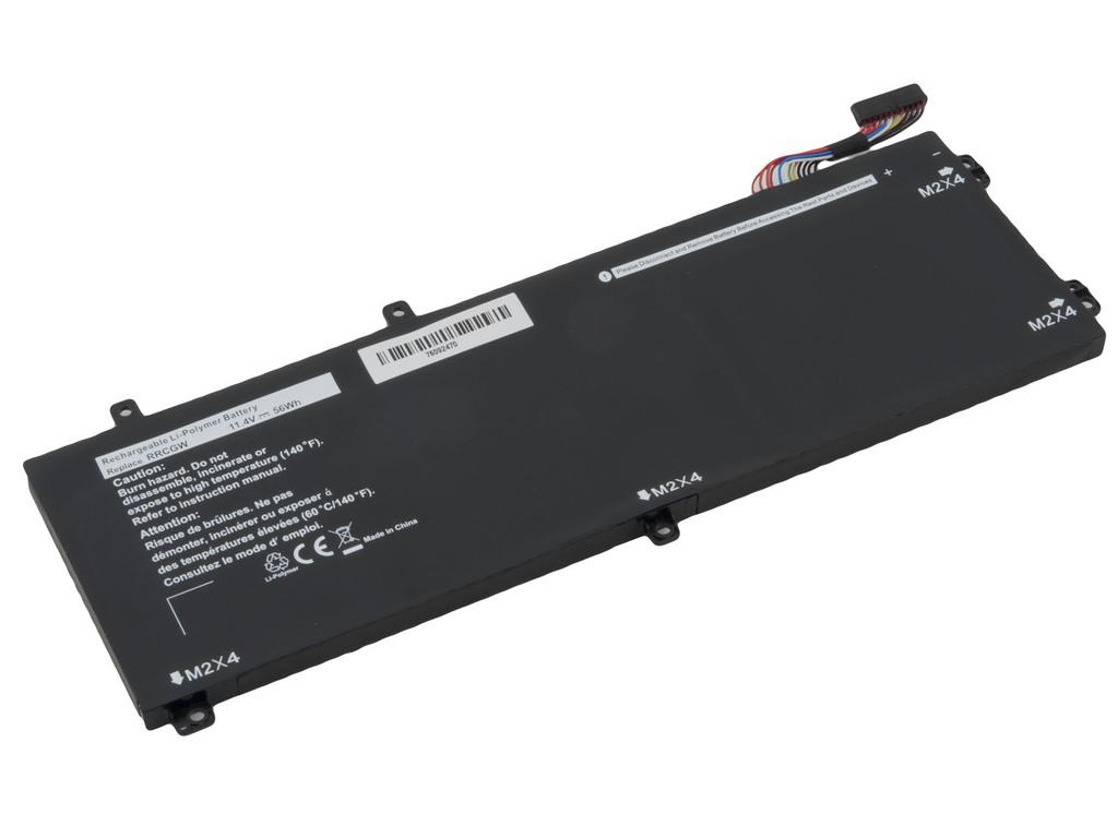 AVACOM NODE-9550-P49 Li-Pol 11,4V 4900mAh - neoriginální + DOPRAVA ZDARMA