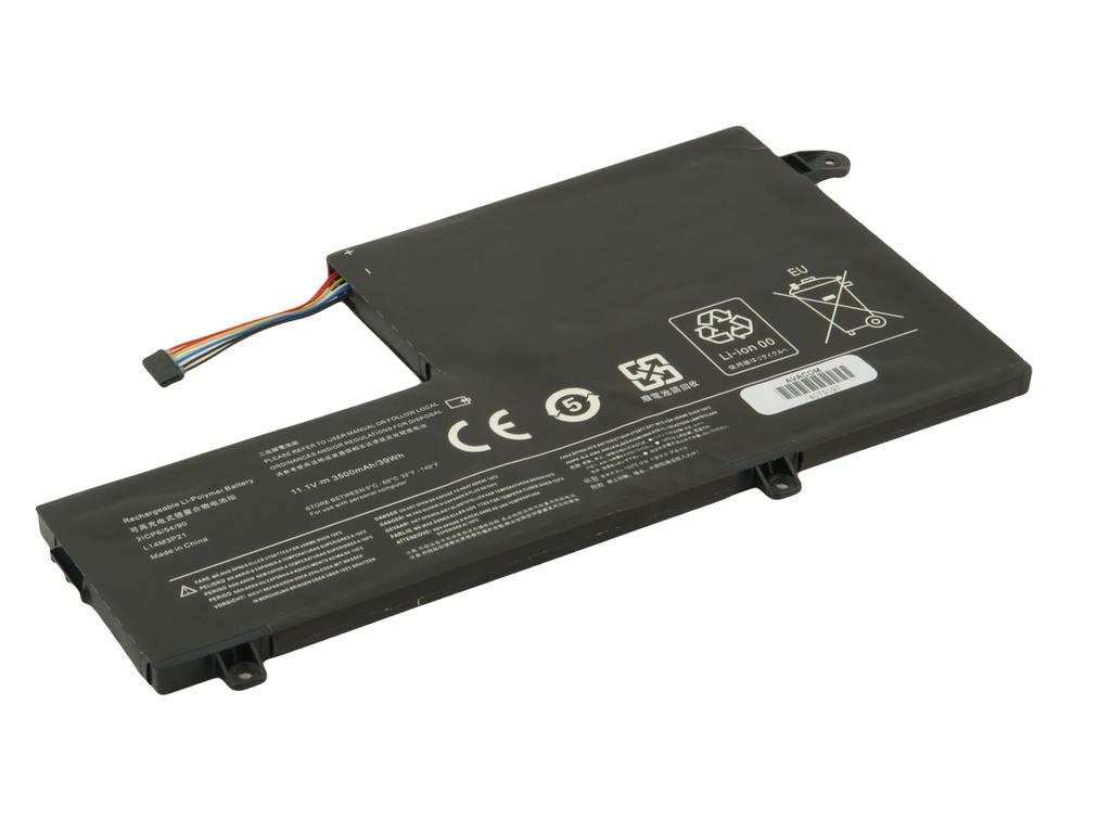 Avacom Nole-flex3-p35 Li-pol 11,1V 3500mAh - neoriginální