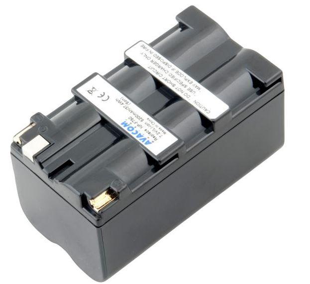 AVACOM baterie SONY NP-F750 LI-ION 7.2V 5200MAH 37.4 WH