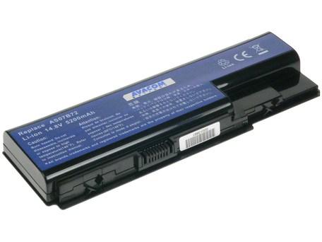 AVACOM NOAC-5520-806 Li-Ion 14,8V 5200mAh - neoriginální - Baterie Acer Aspire 5520/5920 Li-Ion 14,8V 5200mAh 77Wh