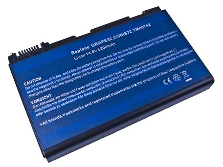 AVACOM NOAC-TM53-806 Li-Ion 14,8V 5200mAh - neoriginální - Baterie Acer TravelMate 5310/5720, Extensa 5220/5620 Li-Ion 14,8V 5200mAh/77Wh
