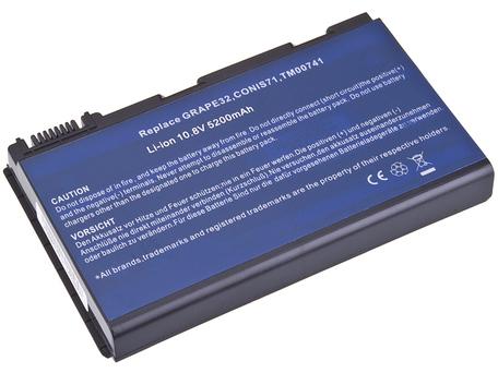 AVACOM NOAC-TM57-806 Li-Ion 10,8V 5200mAh - neoriginální - Baterie Acer TravelMate 5320/5720, Extensa 5220/5620 Li-Ion 10,8V 5200mAh/56Wh