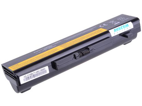 AVACOM NOLE-G58H-S26 Li-Ion 11,1V 7800mAh - neoriginální - Baterie Lenovo IdeaPad G580, Z380, Y580 s