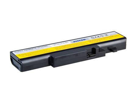 AVACOM NOLE-IY46-806 Li-Ion 11,1V 5200mAh - neoriginální - Baterie Lenovo IdeaPad Y460/Y560 Li-Ion 1