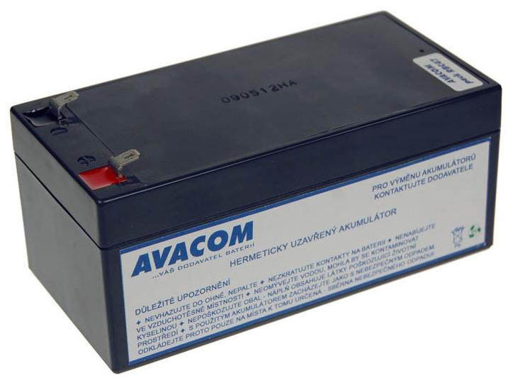 AVACOM náhrada za RBC47 - baterie pro UPS (AVACOM AVA-RBC47)