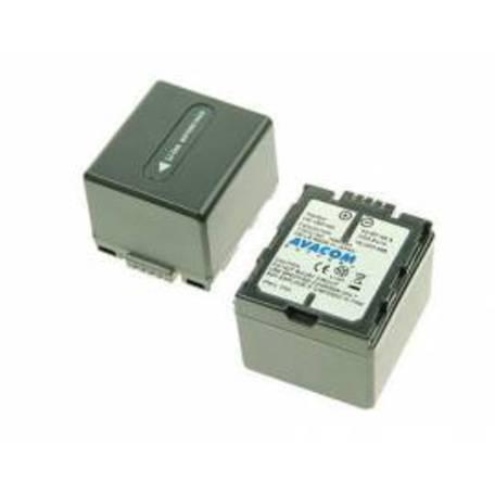 AVACOM VIPA-DU14-532 L Baterie Panasonic CGA-DU14/CGR-DU14/ VW-VBD14, Hitachi DZ-BP14S Li-Ion 7.2V 1500mAh 10.8Wh černá