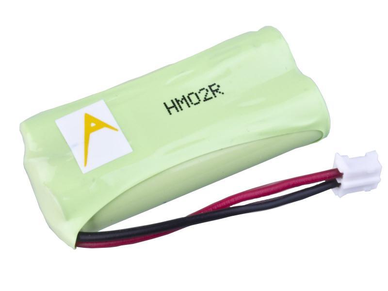 Baterie pro bezdrátový telefon Siemens Gigaset A140, AS140 Ni-MH 2,4V 650mAh - BTSI-GIGA-650 Ni-MH 2