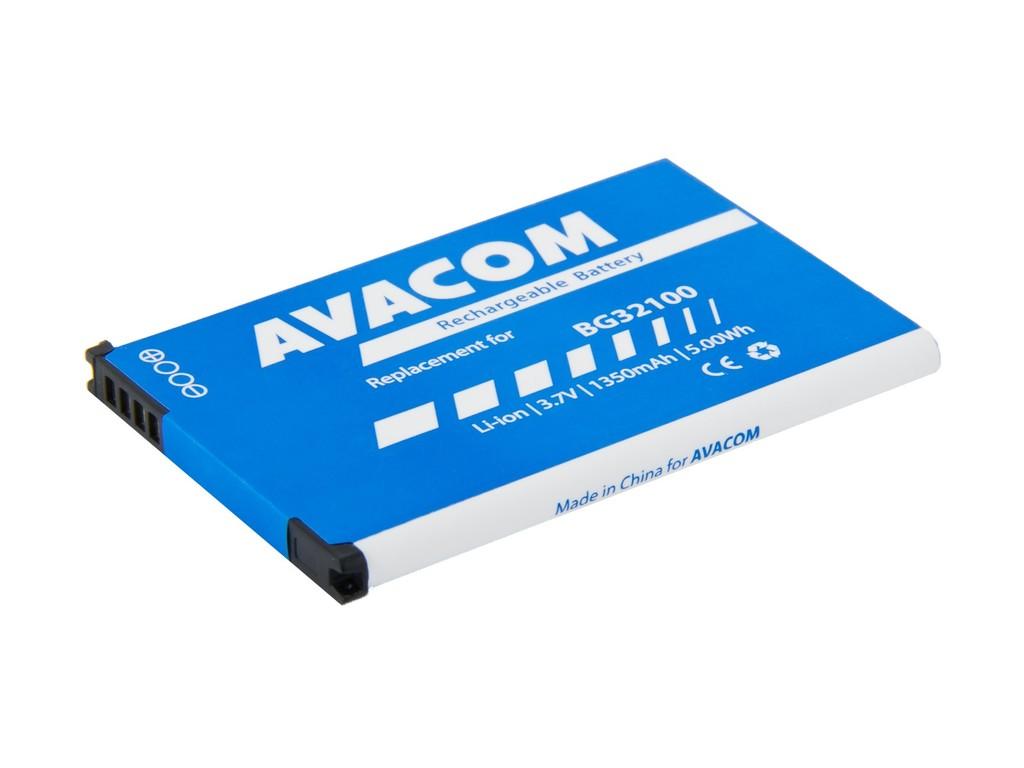 Baterie Avacom PDHT-S710-1350 1350mAh - neoriginální
