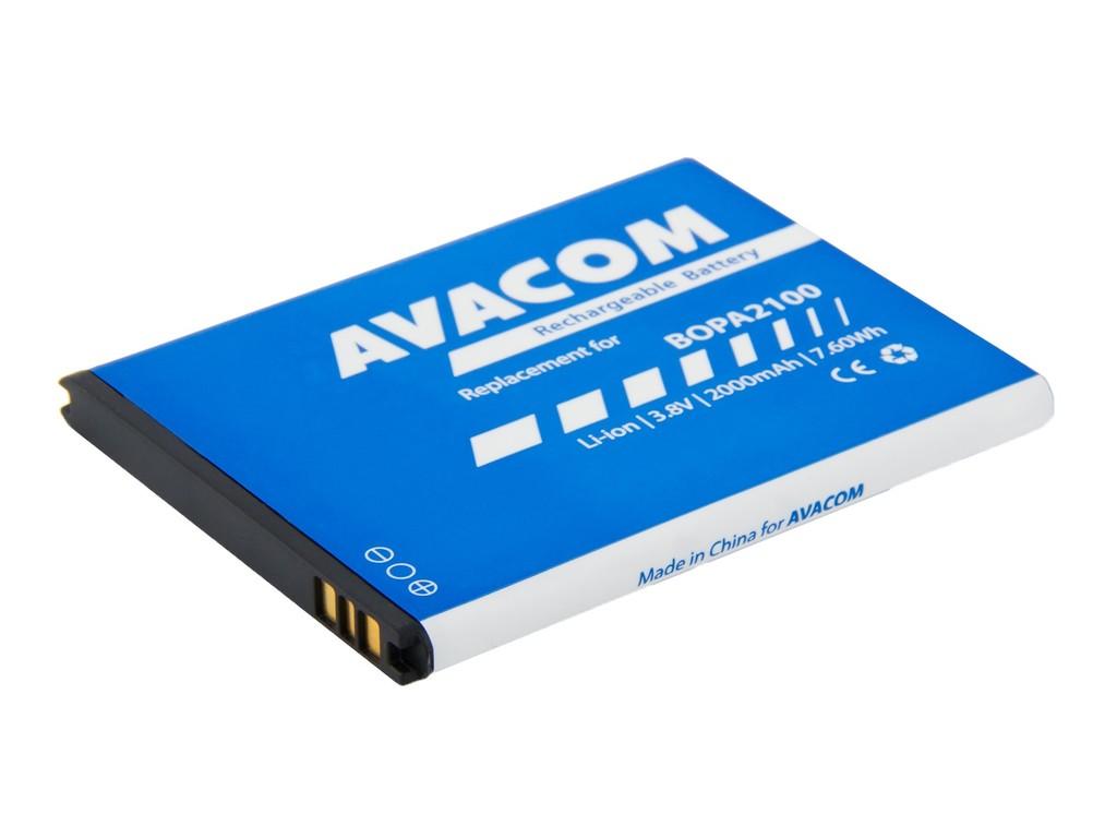 Baterie Avacom PDHT-DESI310-2000 2000mAh - neoriginální