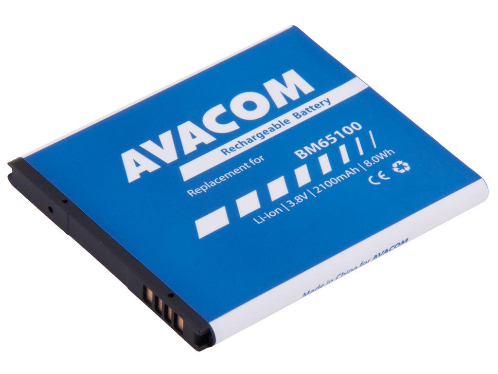 Baterie AVACOM PDHT-D601-2100 2100mAh - neoriginální