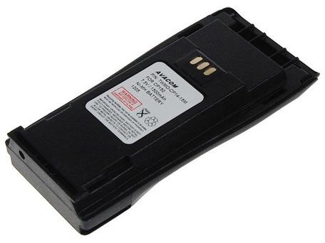 AVACOM TWMO-CP14-15M Ni-MH 7.4V 1500mAh - neoriginální - Baterie Motorola CP040, CP140, CP150, CP250