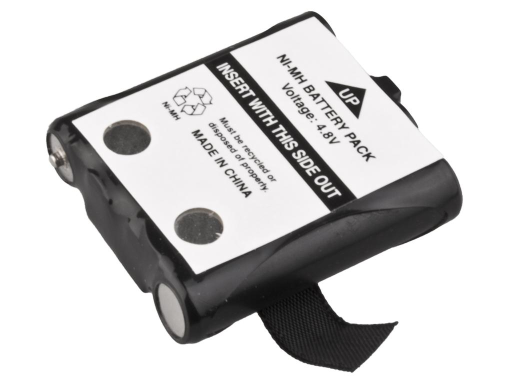 AVACOM TWMO-T5-M07 Ni-MH 4,8V 700mAh - neoriginální - Baterie Motorola T80, TLKR-T5/T7, XTR-446, XTK