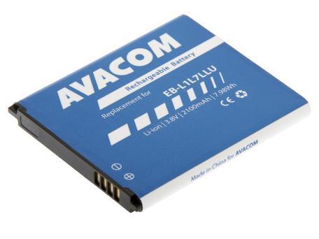 AVACOM GSSA-I9260-2100 Li-Ion 3,8V 2100mAh - neoriginální - Baterie do mobilu Samsung I9260 Galaxy P