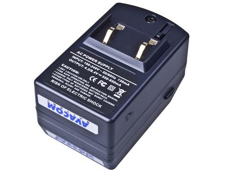 Nabíječka pro Li-Ion akumulátor Olympus Li-52B,Pentax D-Li92 - ACM152 - AVACOM NADI-ACM-152 - neorig