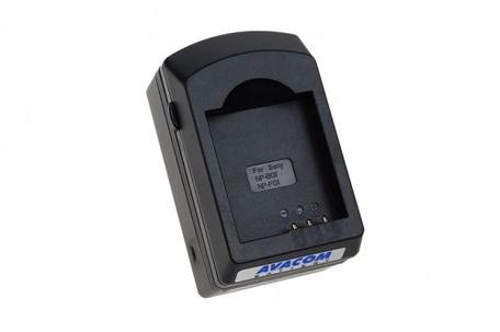 Nabíječka pro Li-Ion akumulátor Sony NP-BG1, FG1 - ACM181 - AVACOM NADI-ACM-181 - neoriginální - AVA