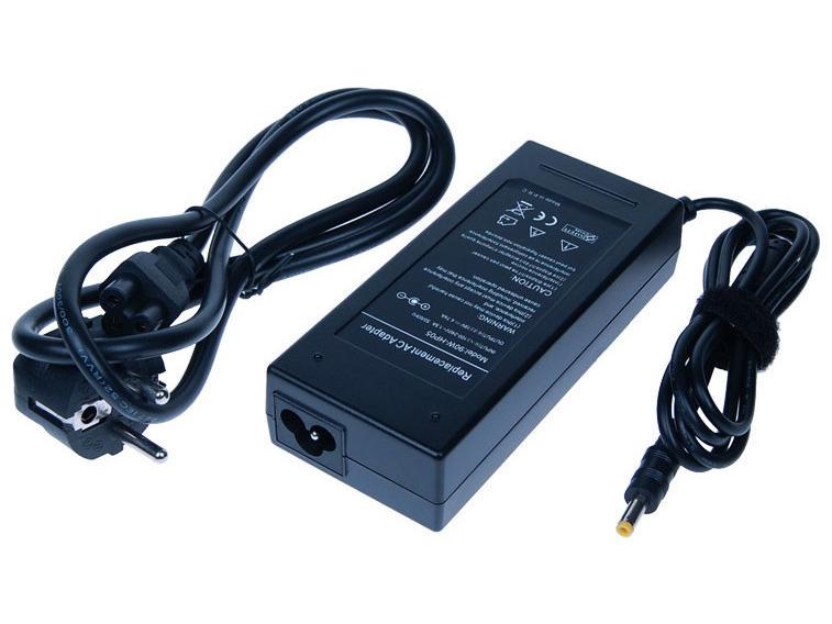 AVACOM ADAC-HPTH-90W 90W - neoriginální - Nabíjecí adaptér pro notebook HP 19V 4,74A 90W konektor 4,8mm x 1,7mm