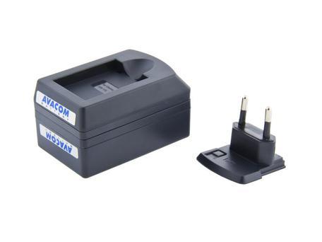 Nabíječka pro Li-Ion akumulátor Canon NB-13L - ACM844 - AVACOM NADI-ACM-844 - neoriginální