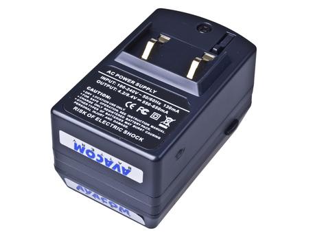 Nabíječka pro Li-Ion akumulátor Nikon EN-EL5 - ACM155 - AVACOM NADI-ACM-155 - neoriginální
