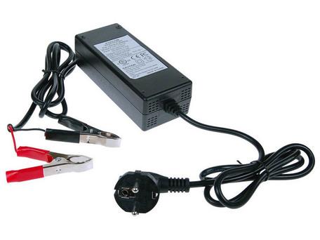 Nabíječka WILSTAR 12V/10A pro olověné AGM/GEL akumulátory (40 - 130Ah) + DOPRAVA ZDARMA