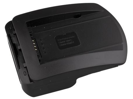 Redukce pro Panasonic S002 / S006 k nabíječce AV-MP, AV-MP-BLN - AVP77 - AVACOM AVP77 - neoriginální - AVACOM AV-MP AVP77 nabíjecí plato - neoriginální