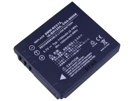 AVACOM DIPA-S005N-338 Baterie Panasonic CGA-S005, Samsung IA-BH125C, Ricoh DB-60, Fujifilm NP-70 Li-Ion 3.7V 1100mAh 4.1Wh