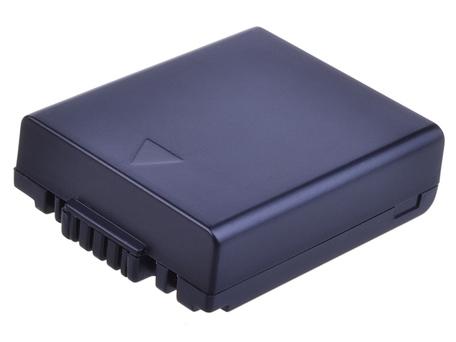 AVACOM DIPA-S002-532 Li-ion 7.2V 750mAh - neoriginální - Baterie Panasonic CGA-S002, DMW-BM7 Li-ion 7.2V 750mAh 2.7Wh