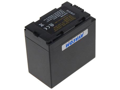 AVACOM VIPA-D54S-384N2 Li-ion 7.2V 5850mAh - neoriginální - Baterie Panasonic CGA-D54S,CGA-D54SE Li-ion 7.2V 5850mAh 43.2Wh