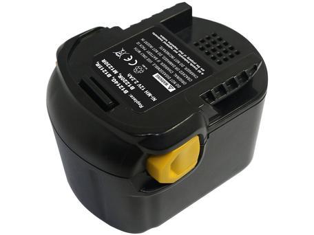 AVACOM ATAE-B1220-30H Ni-MH 12V 3000mAh - neoriginální - Baterie AEG B1220 R Ni-MH 12V 3000mAh, člán