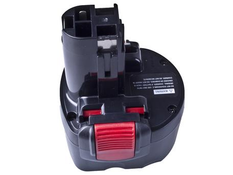 Avacom Baterie do Aku nářadí Bosch Atbo-bat9-30h Ni-mh 9,6V 3000mAh - neoriginální - Baterie Bosch Bat048/bat100 Ni-mh 9,6V 3000mAh, články Panasonic