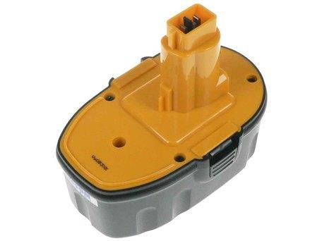 Avacom Baterie do Aku nářadí Dewalt Atde-18y-30h Ni-mh 18V 3000mAh - neoriginální - Baterie Dewalt De9096 Ni-mh 18V 3000mAh, články Panasonic