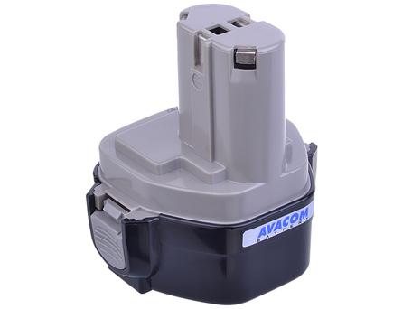 Avacom Baterie do Aku nářadí Makita Atma-12mh-30h Ni-mh 12V 3000mAh - neoriginální - Baterie Makita 1234 Ni-mh 12V 3000mAh, články Panasonic