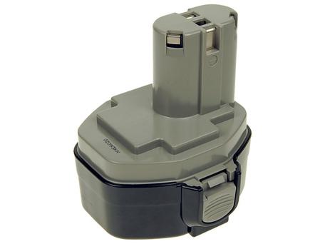 Avacom Baterie do Aku nářadí Makita Atma-14mh-30h Ni-mh 14,4V 3000mAh - neoriginální - Baterie Makita 1434 Ni-mh 14,4V 3000mAh, články Panasonic