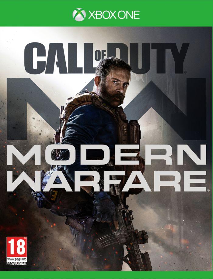 Call of Duty: Modern Warfare (XONE)