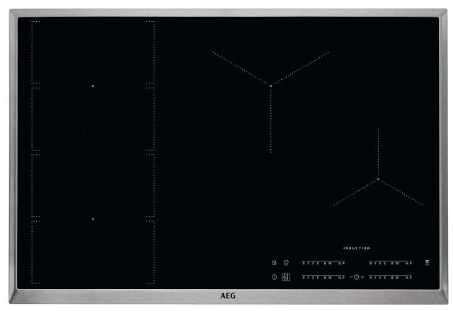 AEG Mastery IKE84471XB