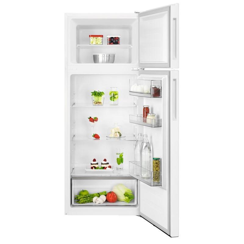Aeg lednice s mrazákem nahoře Rdb424e1aw