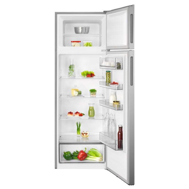 Aeg lednice s mrazákem nahoře Rdb428e1ax