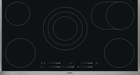 AEG Mastery HK955070XB