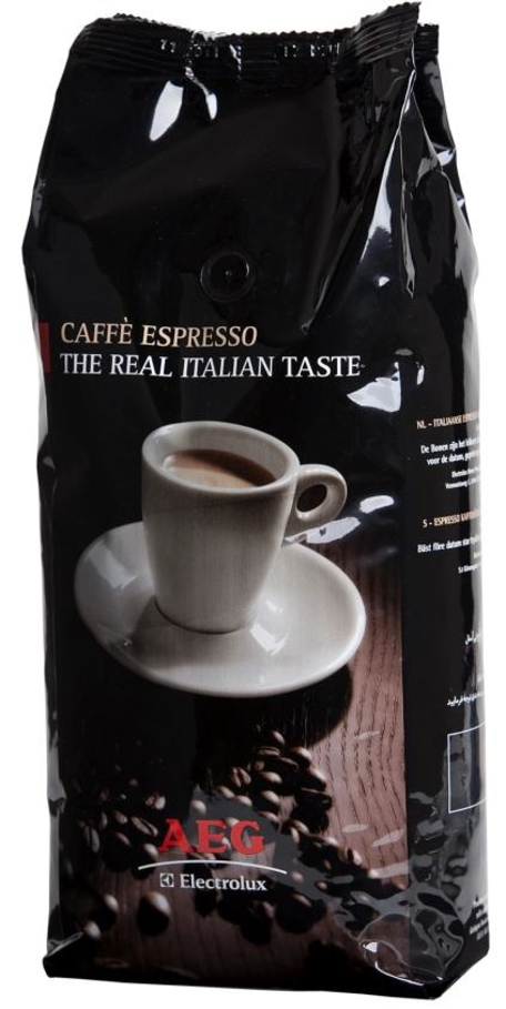 AEG LEO 4 - Electrolux zrnková káva A 1 kg