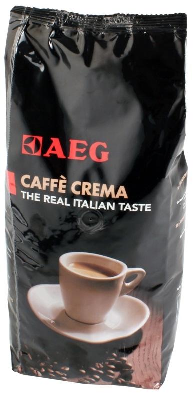 AEG LEO 3 - AEG LEO 3 zrnková káva LEO 3 1 kg