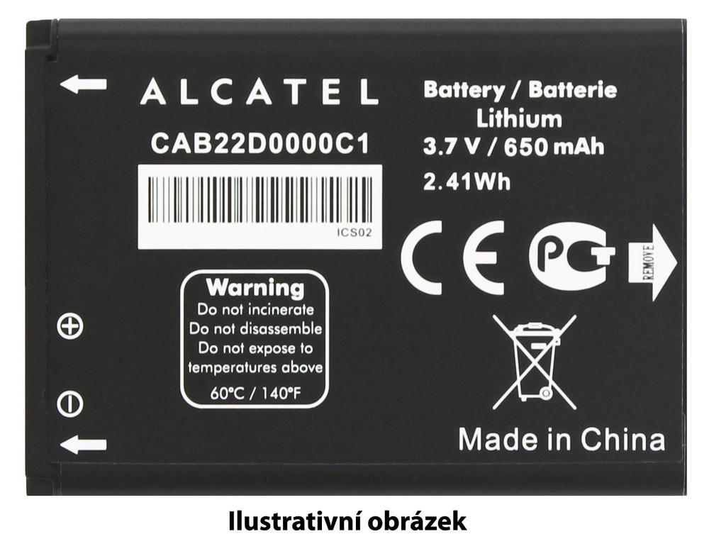 ALCATEL ONETOUCH Baterie 400mAh