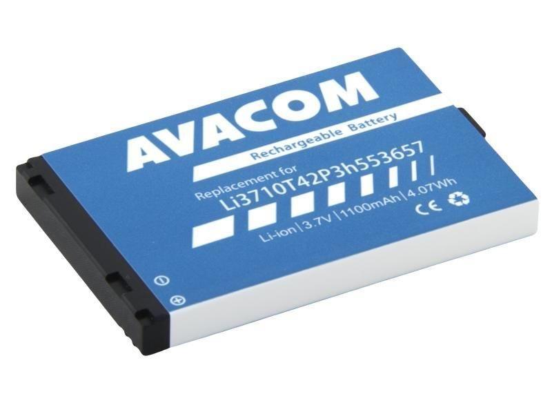 AVACOM GSAG-A300-1100 Li-Ion 3,7V 1100mAh - neoriginální - Baterie do mobilu Aligator A300 Li-Ion 3,