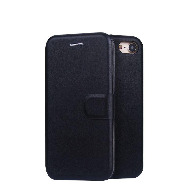 Pouzdro Aligator Magnetto Huawei Y7 2019 černé