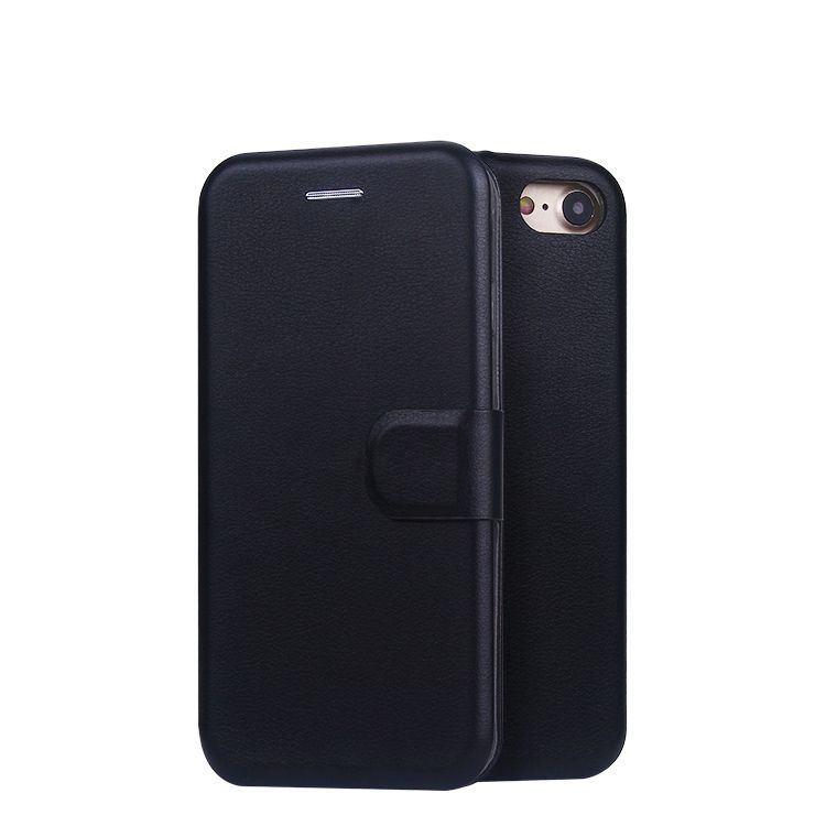Pouzdro Aligator Magnetto Apple iPhone X/Xs černé